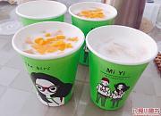 美食美客酸奶吧