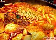 首釜韩式料理