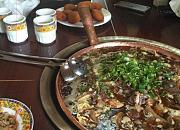 马东清真铜瓢牛肉菜馆