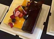 麦田印象蛋糕