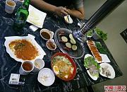 一焱韩式烧烤