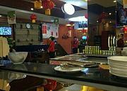 易县沃伦尼烤肉自助餐厅