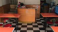 溢发餐厅 图片