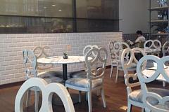 虹梅路 蝴蝶咖啡厅