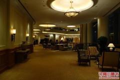上海电视台 四季酒店牛排馆
