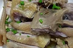 苏北农家菜