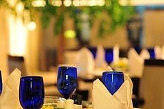 東安路站 上海利園國際大酒店豪舍餐廳