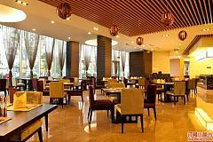 青浦城区 夏阳湖皇冠假日酒店中餐厅