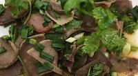 古法传统牛肉汤烧烤 图片