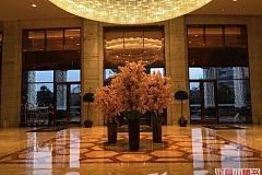 上海皇廷国际大酒店海鲜自助餐厅