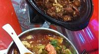重庆鸡公煲 许昌路店 图片