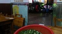 老北京炸酱面 图片