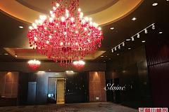 上海绿地万豪酒店餐厅
