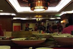 国际饭店宴会厅