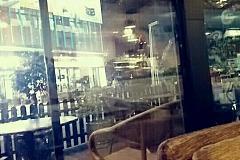 然一素食餐厅+咖啡馆 万达广场松江店