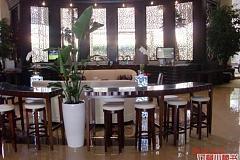 上海齐鲁万怡大酒店 辣椒屋咖啡厅