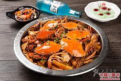 赖胖子肉蟹煲 环球港店