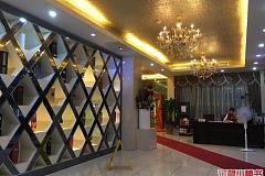 惠南镇 碧丽宫大年夜酒店