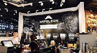 NAPOLEON CAFE 拿破仑 正大广场店 图片