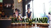 SaladMando沙拉满都 瑞虹天地月亮湾店 图片