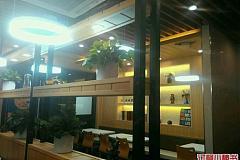 华莱士 上海南站店