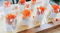 甜怡寿司 平凉路店 图片