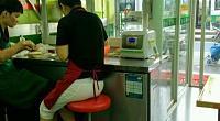 千里香馄饨王 图片