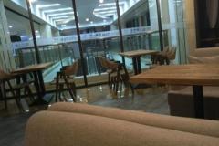 西渡 air city coffee