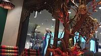 明泰谷泰国休闲餐厅 百联世纪店 图片