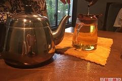 鞍山 祖润的茶