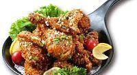 hanguo韩国炸鸡 图片