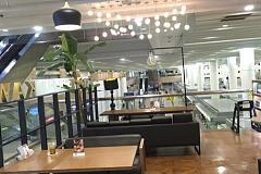 浦東國際機場站 和普咖啡