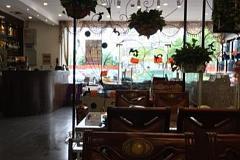 三林地區 蒸汽海鮮坊