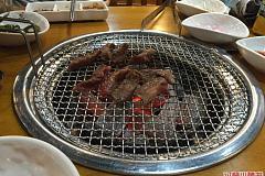 友誼西路站 釜山火爐