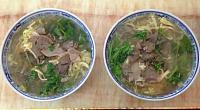 利辛晗疃羊肉汤 图片