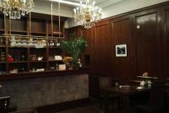民生路站 尊品家茶餐厅