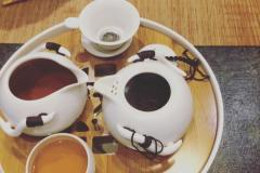 民生路站 宽斋文化茶