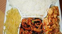 珍膳美中式快餐 图片