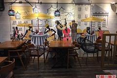 BIN KITCHEN瑞士西餐厅 东淮海国际大厦店