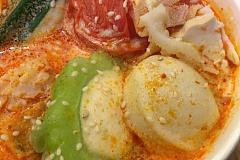 酿惹新加坡酿豆腐 久光百货店