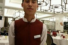 南翔站 丰收日大酒店