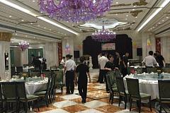 四川北路站 金米萝饭店