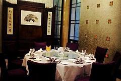 锦绣路站 星河湾酒店真粤中餐厅