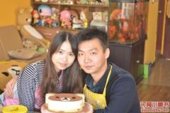 缤谷文化休闲广场 厨趣烘焙&蛋糕diy