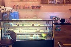 九亭站 TINA CAKE甜娜蛋糕家