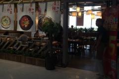 龙阳广场 四季渔村