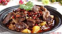 满堂红川菜馆 图片