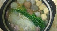 砂锅麻辣烫 图片