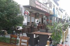安亭站 瑞咖朵意大利餐廳