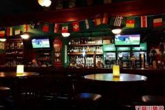 人民广场 IRISH PUB 爱尔兰咖啡馆